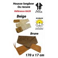 Atilla housse longbow ou recurve ref 8a28