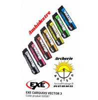 Exe carquois vector 3 ref 53l587