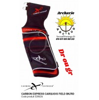 Carbon express carquois field 53r636