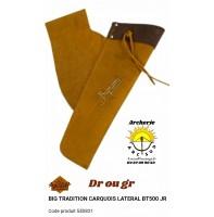 Big tradition carquois bt500 junior 53d821