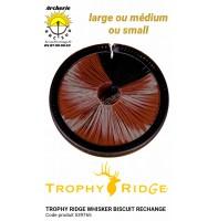 Trophy rigde recharge whisker biscuit fermez 539765