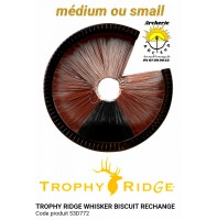 Trophy rigde recharge whisker biscuit ouvert 53d772