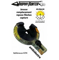 Trophy hunter recharge whisker biscuit camo ref 4j34