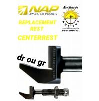 Nap tête rechange centerest