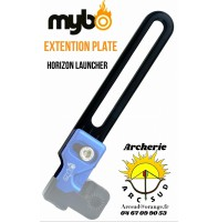 Mybo extension overdraw repose flèches horizon