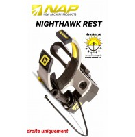Nap repose flèches chasse nighthawk rest