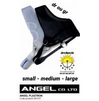 Angel plastron 530107