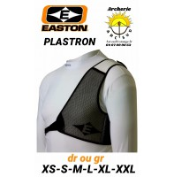 Easton plastron