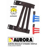 Aurora protège bras dynamic ventilé 538593