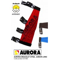 Aurora protège bras dynamic junior long 537580