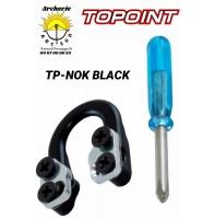 Topoint point d encoche tp-nok black