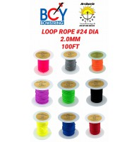 Bcy cordelette a dloop 100 ft