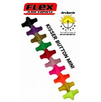 Flex archery mini sucette 7 mm