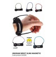 Unigram dragonne de poignée magnetic 53s289