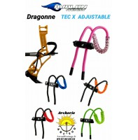 Avalon dragonne d'arc tec x adjustable