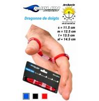 Avalon dragonne de doigts