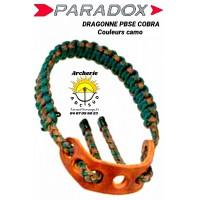 Paradox dragonne pbse cobra camo
