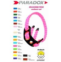 Paradox dragonne pbse couleurs