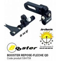 Booster repose flèches qd 53h759