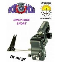 Spot hogg repose flèches swap edge short