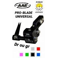 aae repose flèches pro blade universal