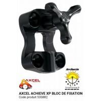 Axcel platine de viseur avec molette achieve xp 53s882