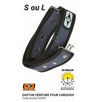 Easton ceinture de carquois 53l693