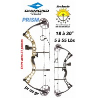 diamond package arc a poulie prism 2016