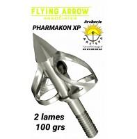Flying arrow lame pharmakon xp (pack de 3)