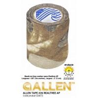 Allen bande tissu realtree ap 53i072
