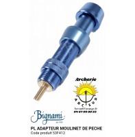 PL adaptateur moulinet de pêche 53f412