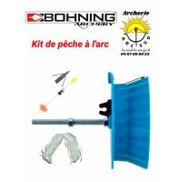 Bohning kit pêche à l'arc