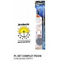 PL Set complet de pêche 53f411