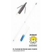 PL flèche de pêche avec pointe 53f410