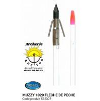 Muzzy flèche de pêche 532308