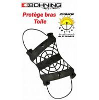Bohning protège bras toile