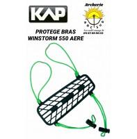 Kap protège bras winstorm 550 aeré
