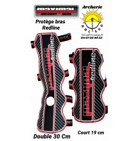 Maximal protège bras redline