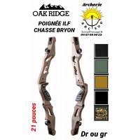 Oak ridge poignée chasse demontable bryon