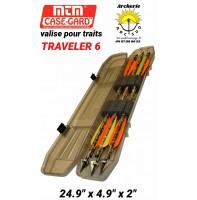 mtm boite a traits traveler 6