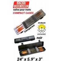 mtm boite a traits compact cases