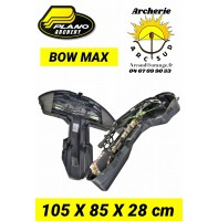 Plano valise arbalète bow max