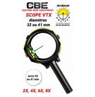 Cbe scope vtx avec verre