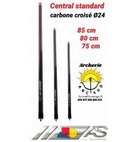 Arc système central standard diam 24 cm ref s1.632