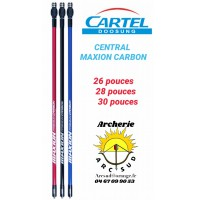 Cartel central maxion carbon