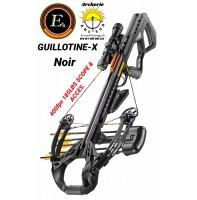 Ek archery arbalète guillotine x noir