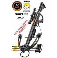 Ek archery arbalète torpedo noir
