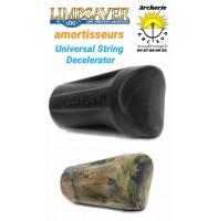 Limbsaver amortiseur universal string decelerator