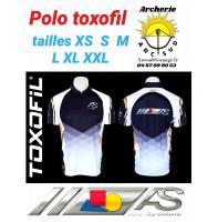 Arc système polo toxofil ref s1.700