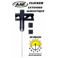 aae clicker extended magnétique